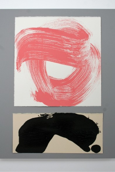 Om & Etcetera: Red