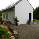Gardens: The Outdoor Room